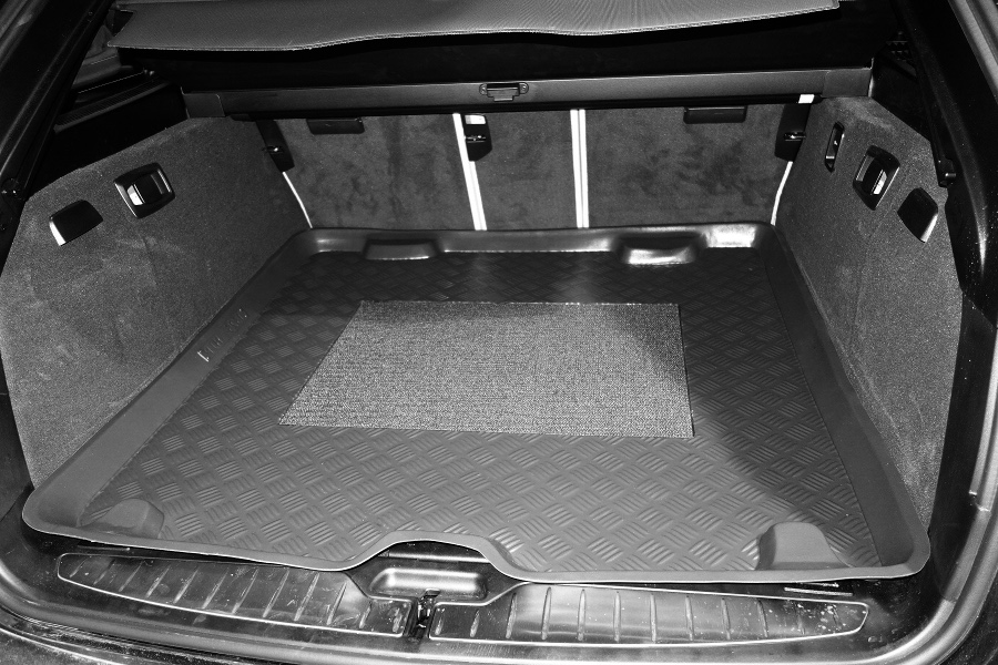 Bmw D Touring Boot Liner