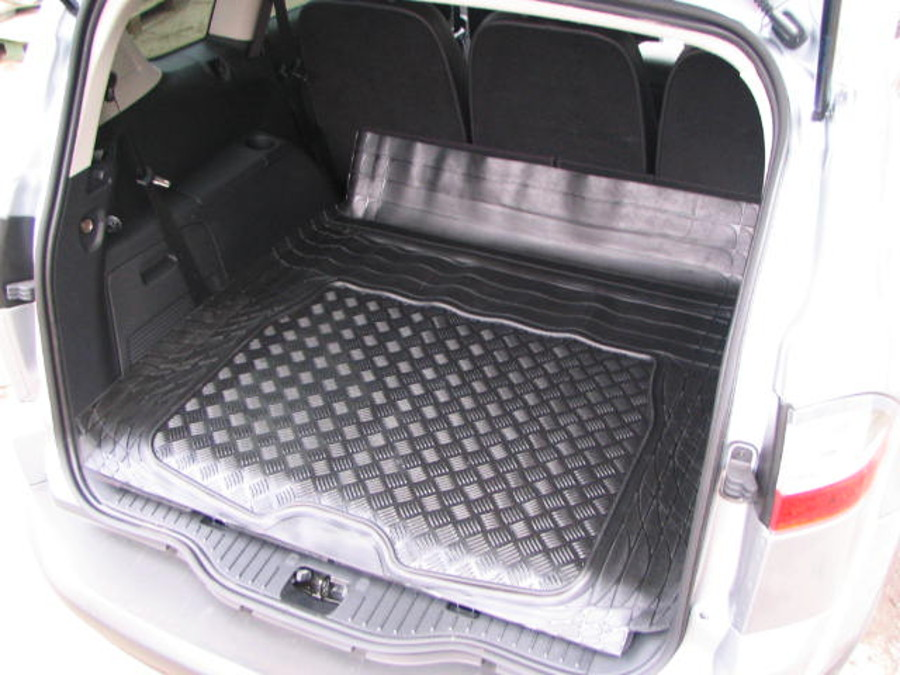 Ford S Max Boot Liner